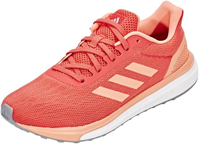 Sur Running Campz Response Adidas Chaussures Femme Rouge EzSOXw